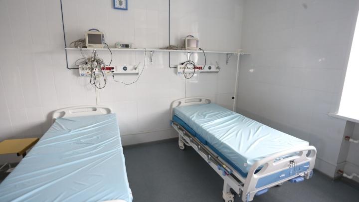 Замминистра здравоохранения заявила, что в Челябинской области нет проблем с госпитализацией больных