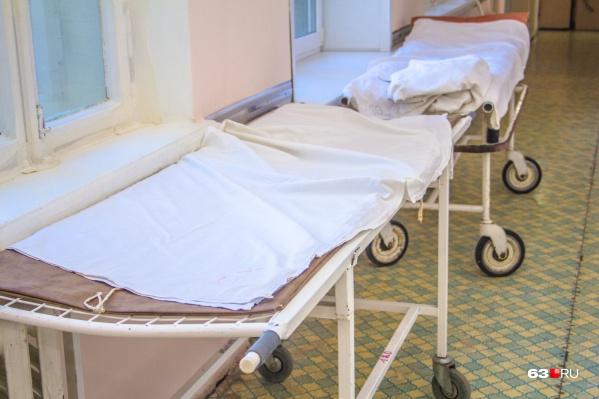 В больницы будут отправлять только онкобольных, беременных с патологиями и пациентов в экстренных ситуациях