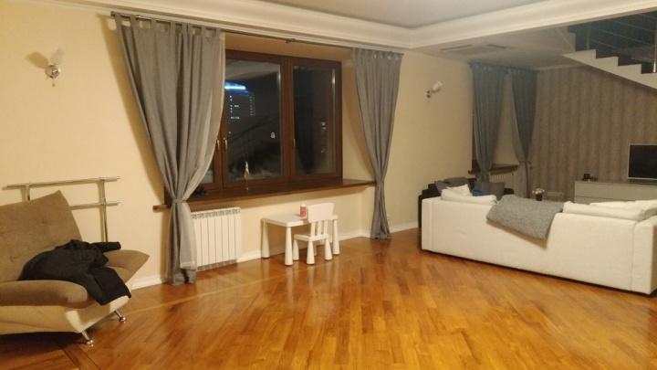 Топ-5 двухуровневые квартир Красноярска: от пентхаусов до скромных 44 квадратов с коммуналкой в 1,5 тысячи