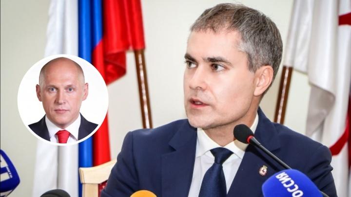 «Панов нарушил присягу, которую давал нижегородцам»: депутат Лазарев раскритиковал отставку мэра