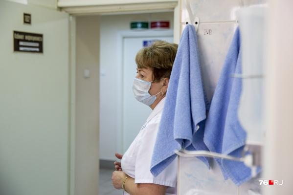 На Южном Урале готовы начать тестировать жителей на антитела к коронавирусу