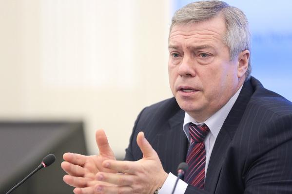 Голубев еще не обновил постановление правительства № 272