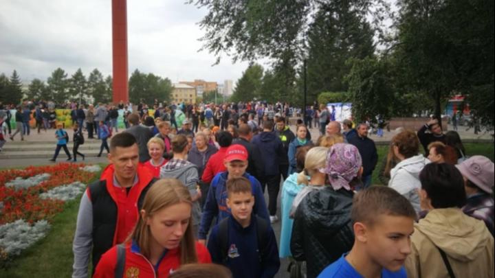 Объявлен конкурс на разработку обновления Красной площади