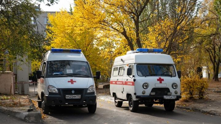 «Решаемый вопрос»: в облздраве рассказали, как будут возить пациентов из Волжского по пробкам в Волгоград
