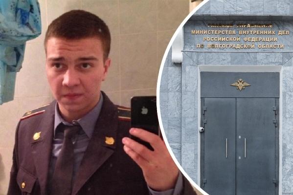 За несколько месяцев полицейский получил больше двух миллионов рублей