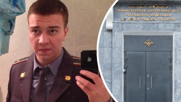 «Собрал больше двух миллионов»: в Волгограде попавшийся на взятке экс-полицейский попросил отпустить его домой