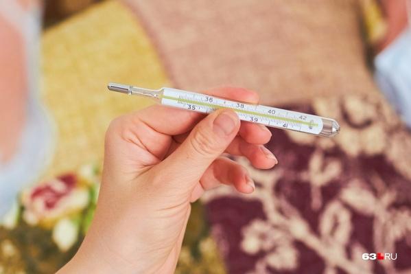 Лучше, конечно, вовсе не допускать, чтобы градусник разбился. Многие сейчас также выбирают электронные градусники. Расскажите, каким именно пользуетесь вы?