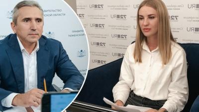 Публикуем полную запись прямого эфира 72.RU с губернатором Александром Моором