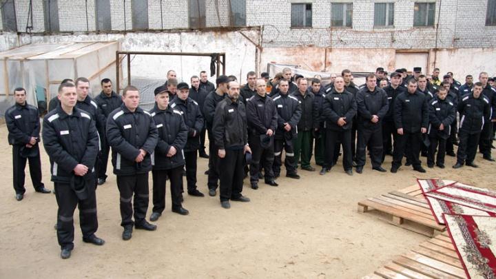 Нижегородский сотрудник колонии пойдёт под суд за то, что отправил в магазин пьяного зэка
