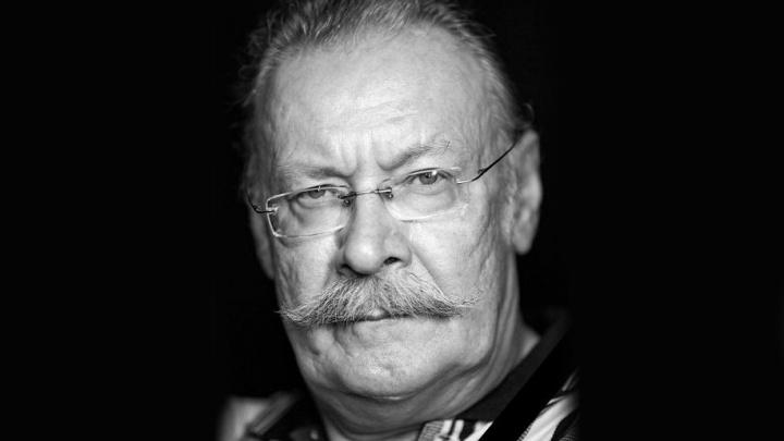 Известный актер из Кемерово Александр Самойлов умер от коронавируса