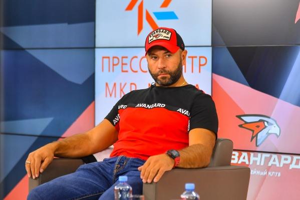Своим успехом за два года в «Авангарде» Сушинский считает то, что команда стала семьёй и вернулась в топы