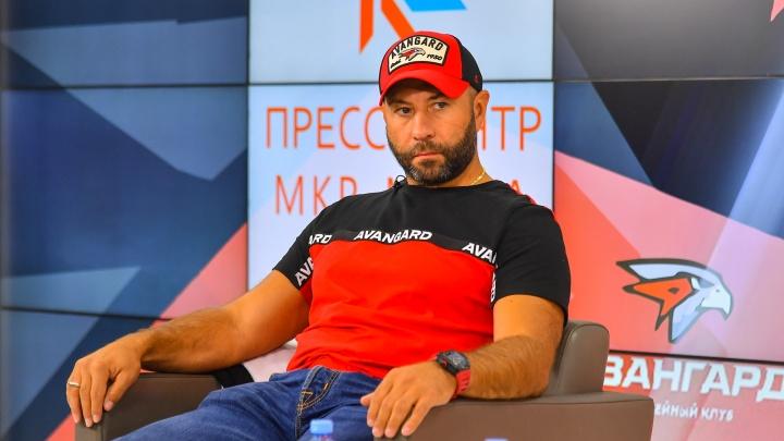 «Можно было просто сказать, что Сушинский не нужен»: экс-президент «Авангарда» — о своей отставке