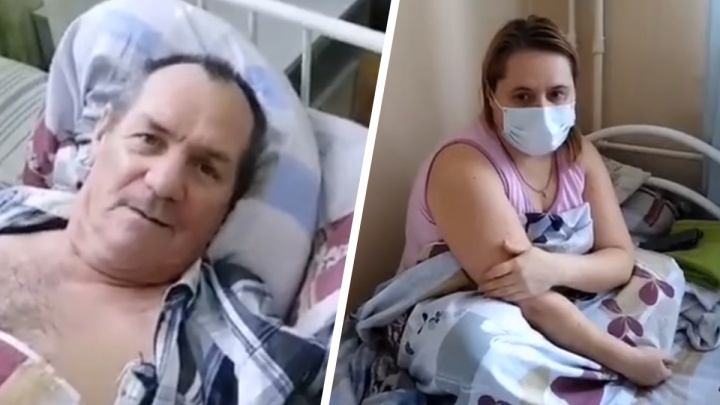 Дзержинские пациенты поддержали врачей из-за истории с умершим после выписки мужчиной