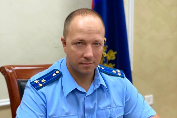 Александр Гацко с 2001 года работал в Москве