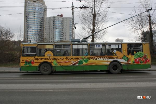 Строительство новой трамвайной ветки в Верхнюю Пышму повлияет на работу общественного транспорта