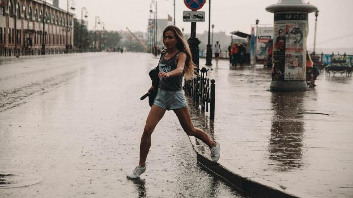 Новая неделя июня в Тюмени начнется с заморозков
