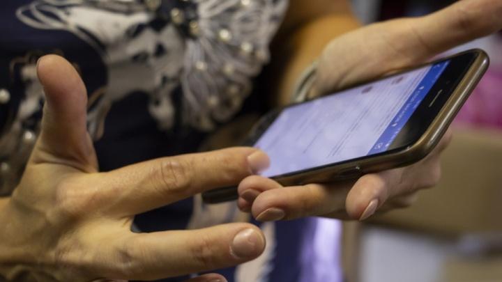 В Северодвинске две пенсионерки лишились порядка 650тысяч рублей из-за мошеннического сайта