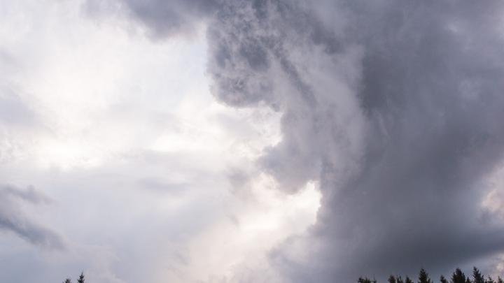 Экстренное предупреждение: в Ярославле прогнозируют резкое изменение погоды