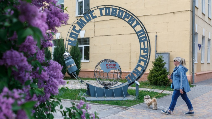 Буйство весенних красок и ароматов: на майских праздниках Волгоград утонул в запахах сирени