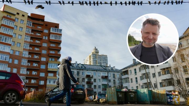 Как «разорившийся землевладелец»: Алексей Пивоваров объяснил, почему Архангельск вызывает сочувствие