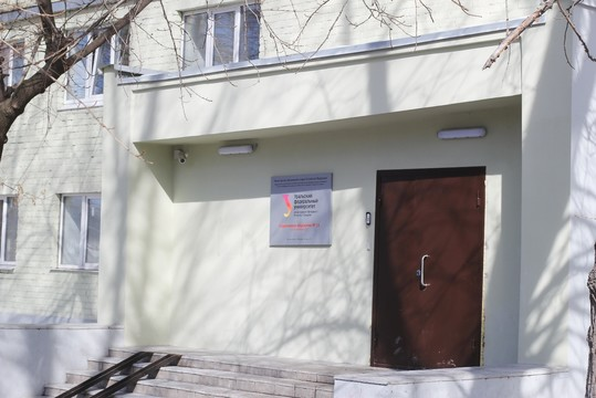 В Екатеринбурге студентов УрФУ изолировали из-за коронавируса