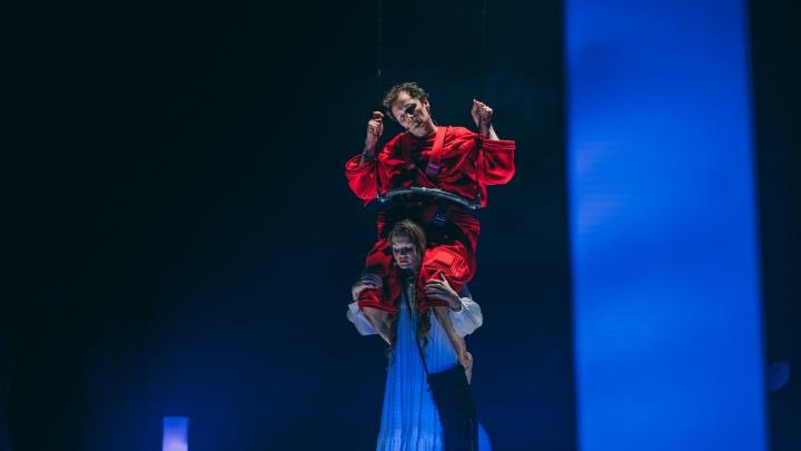 Пермский Театр-Театр получил пять номинаций на «Золотую маску»