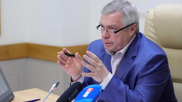 В Ростовской области создадут новую экономическую зону