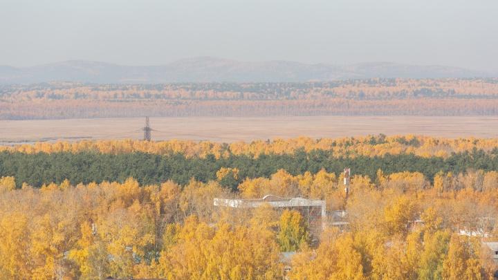 Большой Екатеринбург: северные микрорайоны города будут расширять