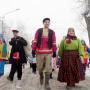 На Масленицу центр Архангельска закроют для движения транспорта