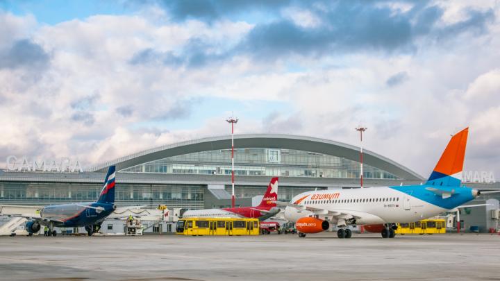 Все в Москву: из Самары в столицу будет летать до 11 самолетов в день