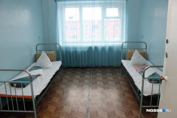 3 сентября ребёнка отправили в больницу, но уже через три дня мать вместе с ним сбежала оттуда