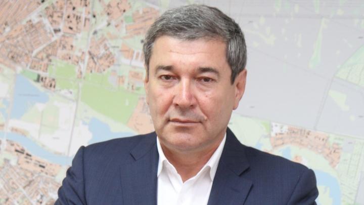В Тюменской области — новый глава ЖКХ