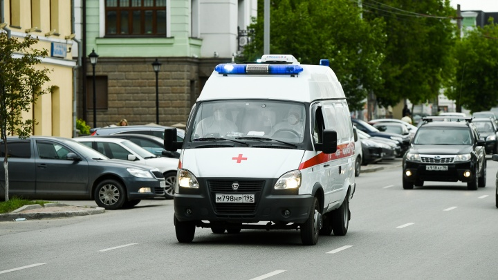 Четыре человека с диагнозом COVID-19 скончались в Свердловской области