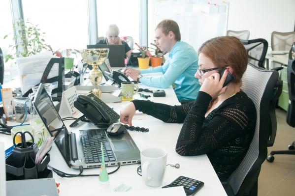 Аналитики составили десятку самых высокооплачиваемых вакансий в Екатеринбурге и Свердловской области