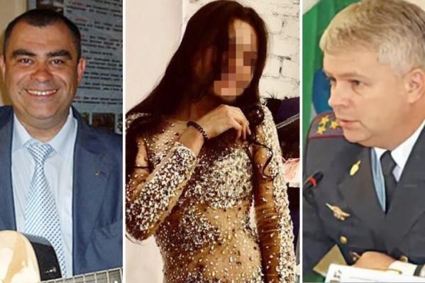 Сначала суд оправдал двух фигурантов дела и отправил их под домашний арест
