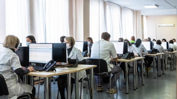 В Самарской области заработал единый номер по коронавирусу
