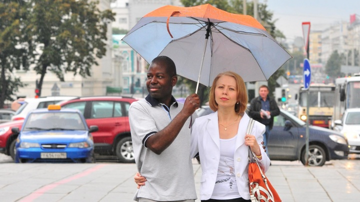 Жара не вернется: последняя неделя июля принесет Екатеринбургу дожди