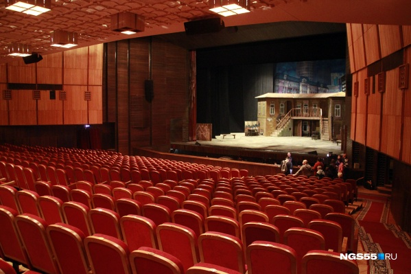 Театрам рекомендовали делать акцент на постановках малой формы