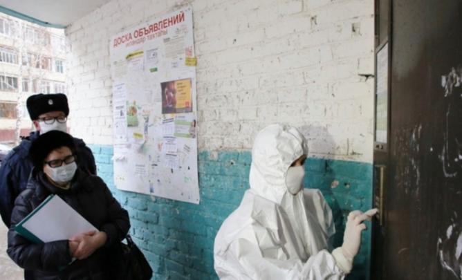 Коронавирус в Башкирии подозревают у 50 взрослых и четверых детей