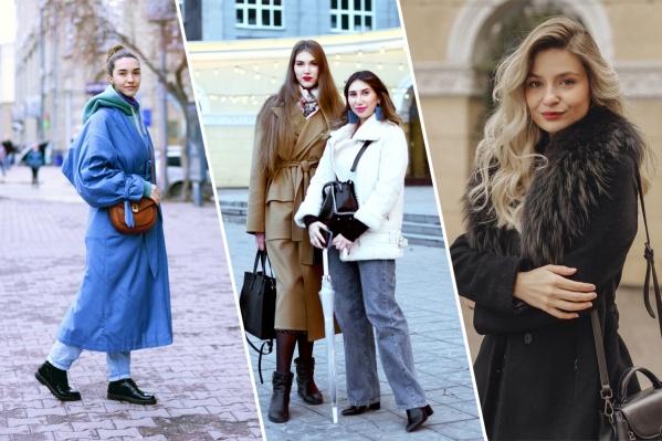 Куртка, пальто или шуба — а что предпочитаете вы?
