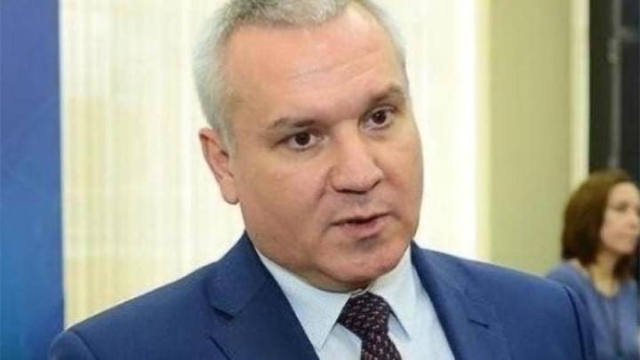 Суд отстранил замминистра ростовского Минздрава от занимаемой должности