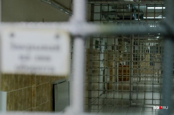 Троих экс-полицейских приговорили к реальным срокам в колонии