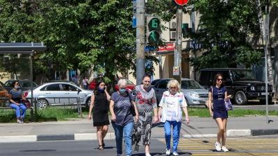 Карта заражений: пятый район Нижнего Новгорода перешагнул отметку в 1000 заболевших COVID-19