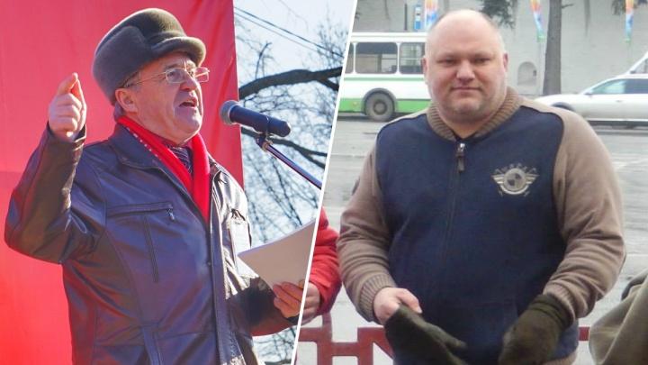 «Слов много, а на деле — пшик»: в Ярославле депутат-нарушитель ПДД отругал за это другого
