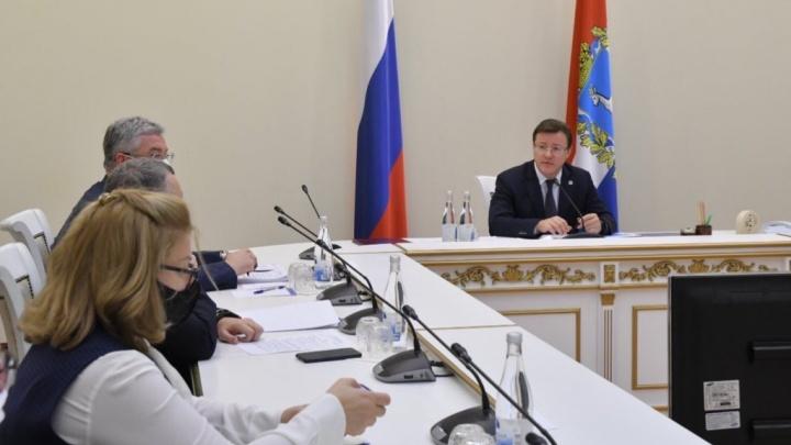 Правительство Самарской области готово выкупать избытки лекарств в аптечных сетях