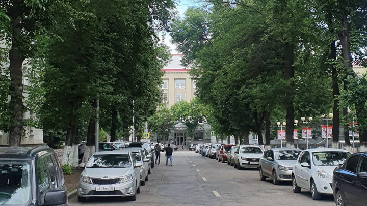 Квартал вокруг Советской площади в Уфе станет пешеходным