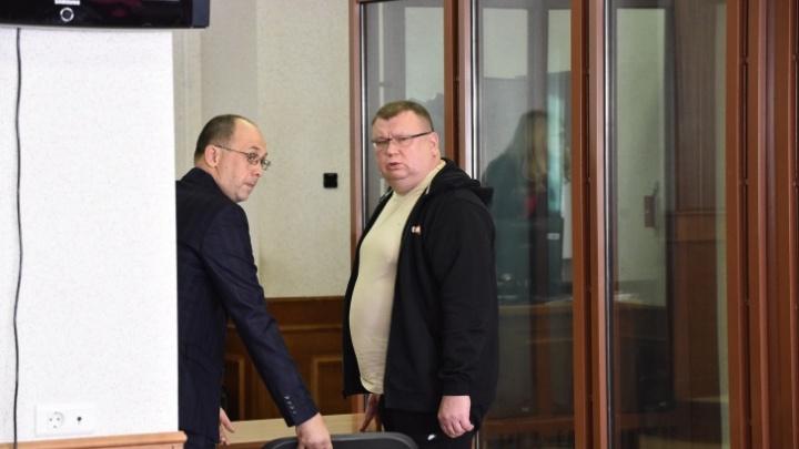 Экс-директору «Гринфлайта» Сергею Мануйлову отказали в смягчении наказания