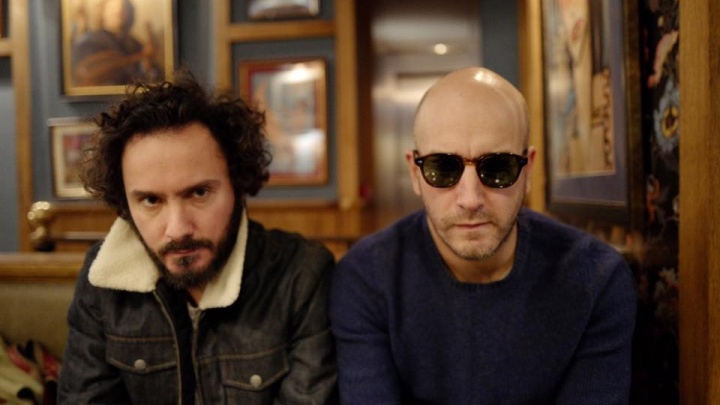 Братья-композиторы из Челябинска написали музыку к сериалу с Николь Кидман и Хью Грантом