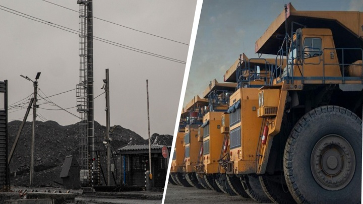 «Сибантрацит» собирается на 35% увеличить объем добычи угля. Окрестности накроет черной пылью?