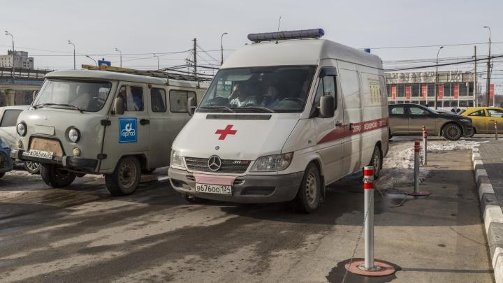 Минирования в Волгограде: из двух торговых центров эвакуировали по тысяче человек